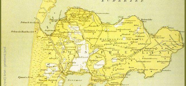 Historische kaart 2