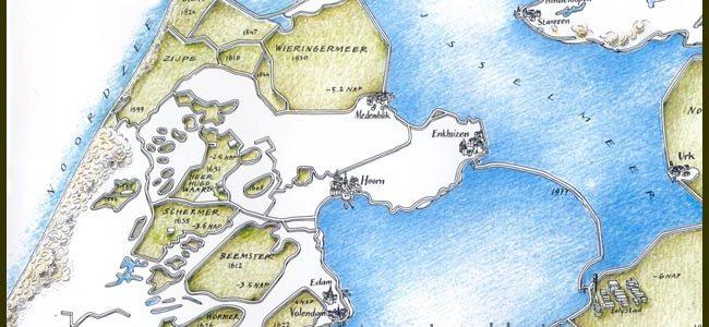 Historische kaart 4