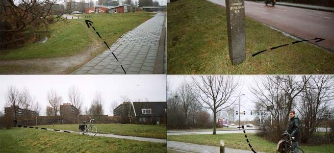 Revisited:  Omringdijktraject door Alkmaar