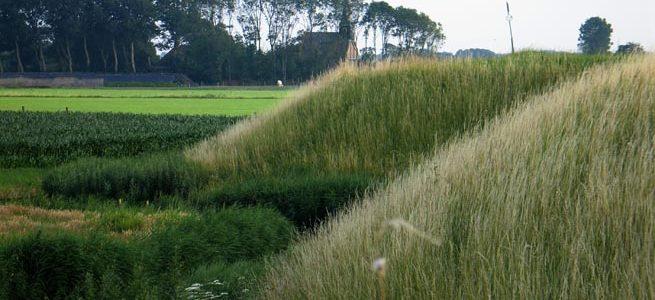 Westfriese Omringdijk volgens Wagendorp 1