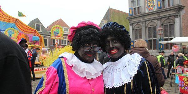 Westfriese Zwarte Pieten